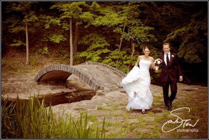 Wedding At Buttermilk Falls Inn Hudson River Valley