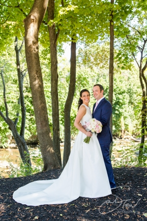 Tracy & Tim's Wedding at The Roundhouse, Beacon | sarah tew